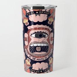 Mouth of Babes Travel Mug