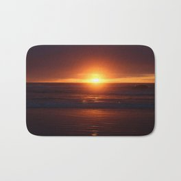 Beach View Bath Mat