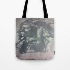 Indian Spirit Tote Bag