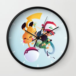 The Very Best Wall Clock