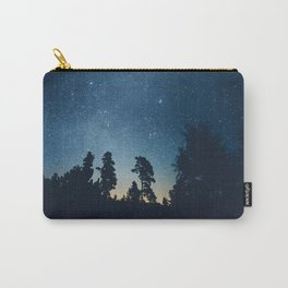 Follow the stars Carry-All Pouch