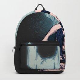 Spooky Season Backpack