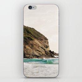 Strands Beach, Dana Point iPhone Skin