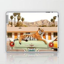 Tiger Motel Laptop & iPad Skin