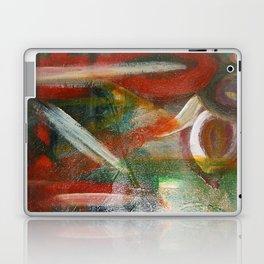 Wasp Steel! Laptop & iPad Skin