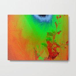 foliage Metal Print