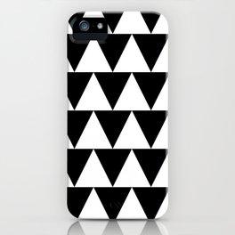 MAD AB-TAANIKO L-White iPhone Case