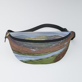 Valley of Rocks. Fanny Pack