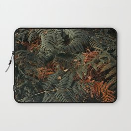 Dark Embrace Laptop Sleeve