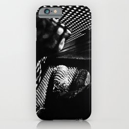 Accidental Photography iPhone Case