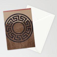 Mythology Stationery Cards