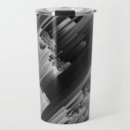 (CHROMONO SERIES) - ITCH Travel Mug