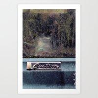 custom Art Prints featuring Custom by PlaidRed