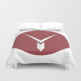 Y Factor - Know Why Duvet Cover