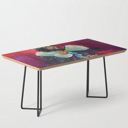 J Cole - KOD LP Coffee Table