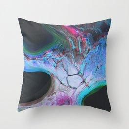 Ilusion Throw Pillow