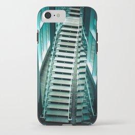 Revel Steps iPhone Case