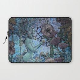 Gaian Forest Laptop Sleeve