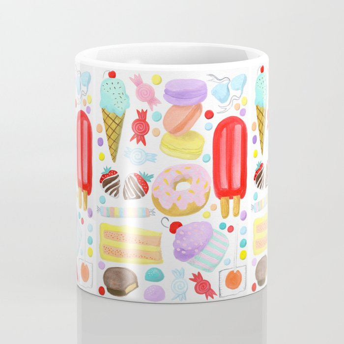Sweet Treats Coffee Mug