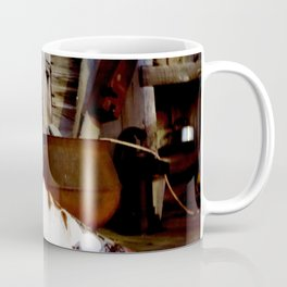 The Cowboy Boot Coffee Mug