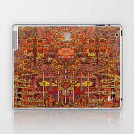 Apollo Laptop & iPad Skin