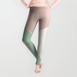 Walking Fifth Avenue soft Leggings