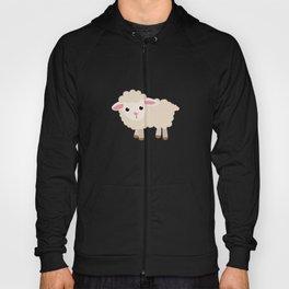 good luck sheep Hoody