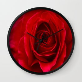 City of Love  Wall Clock