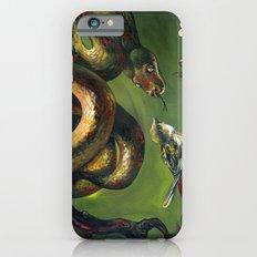 Unlikely Friends Slim Case iPhone 6s