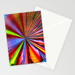 lines 5 Stationery Cards