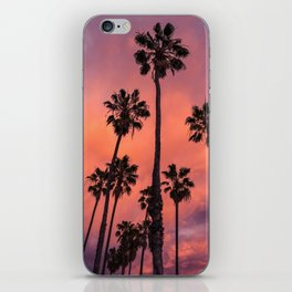Calfornia Dreamin' iPhone Skin