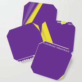 RP DESIGN Coaster