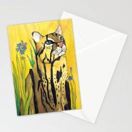 Little Big Kitty Stationery Cards