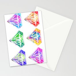 dyemonds Stationery Cards