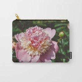 Manhattan Bloom II Carry-All Pouch