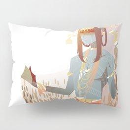 MU: Jotnar Prince Pillow Sham