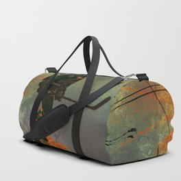 The Game Changer - Ice Hockey Tournament Duffle Bag