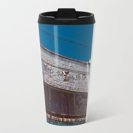 San Francisco XII Travel Mug