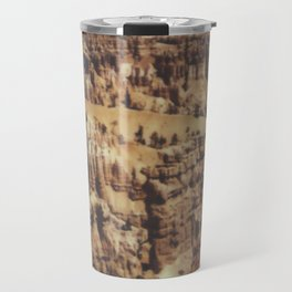 Bryce Canyon National Park Travel Mug