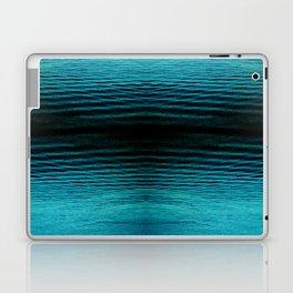 acid waves Laptop & iPad Skin