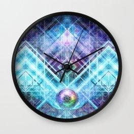 GenesisAlgorithm Wall Clock