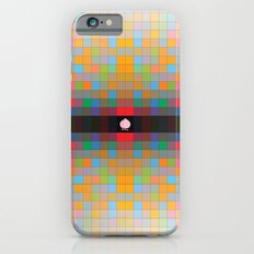 Momo pixel iPhone 6s Slim Case