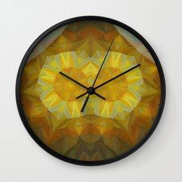Louis Wain Tribute  Wall Clock