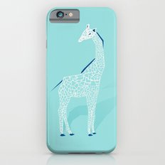 Animal Kingdom: Giraffe II iPhone 6s Slim Case