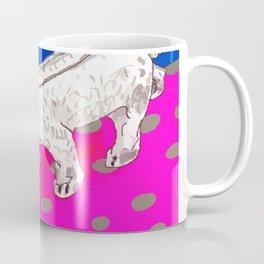 White Bear Coffee Mug