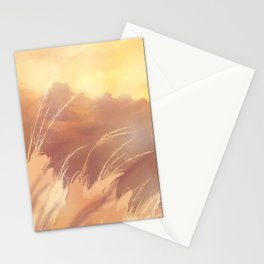 East Wind Stationery Cards