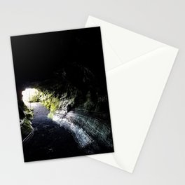 Lava Tube Stationery Cards