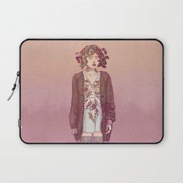 Gorgo Lady Laptop Sleeve
