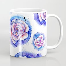 Washed Roses Mug