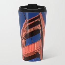 Golden Gate South Tower Travel Mug